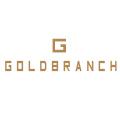 (株)ゴールドブランチ・ロゴ